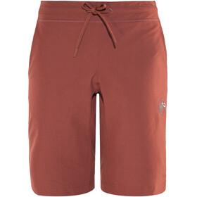 Mammut Get Away - Shorts Femme - rouge